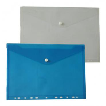 HS388: snap envelope w/.11 perforations
