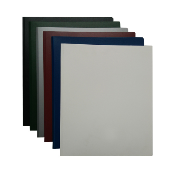 HS773: professional presentation folder